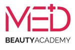 MedBeautyAcademy 2021. Логотип выставки