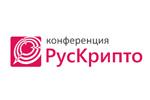 РусКрипто 2022. Логотип выставки