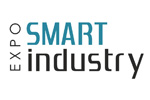 Smart Industry Expo 2021. Логотип выставки