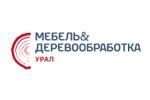 Мебель&Деревообработка Урал 2021. Логотип выставки