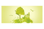 Промышленная экология: новые реалии и стандарты будущего 2021. Логотип выставки