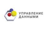 Управление данными 2021. Логотип выставки
