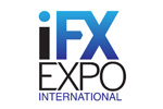 iFX EXPO 2021. Логотип выставки