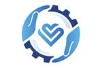 Всероссийская неделя охраны труда 2021. Логотип выставки