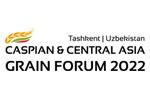 Caspian Grain 2021. Логотип выставки