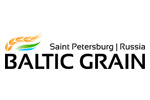 Baltic Grain 2021. Логотип выставки