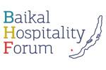 Байкальское гостеприимство 2021. Логотип выставки