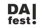 DA!-fest 2021. Логотип выставки