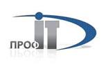 ПРОФ-IT 2021. Логотип выставки