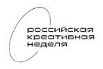 Российская креативная неделя / Russian Creative Week 2021. Логотип выставки