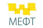 Международный Евразийский форум Такси / МЕФТ 2021. Логотип выставки