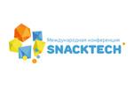 SnackTech 2021. Логотип выставки