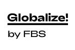 Globalize! 2021. Логотип выставки
