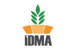 IDMA RUSSIA 2021. Логотип выставки