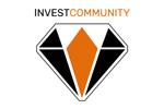 InvestCommunitу 2021. Логотип выставки