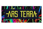 ARS TERRA 2021. Логотип выставки