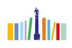 Санкт-Петербургский международный книжный салон 2021. Логотип выставки