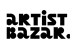 ARTISTBAZAR 2021. Логотип выставки