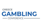 Greece Gambling Conference 2021. Логотип выставки