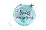 Travel Marketing 2021. Логотип выставки
