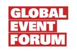 Global Event Forum 2021. Логотип выставки