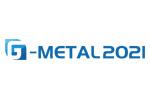 G-Metal 2021. Логотип выставки