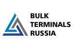 BULK TERMINALS RUSSIA 2021. Логотип выставки