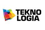 Teknologia 2021. Логотип выставки
