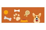 DOG FEST 2021. Логотип выставки