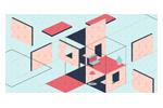 КВАДРАТЫ: недвижимость и интерьер 2021. Логотип выставки
