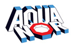 Aqua Nor 2021. Логотип выставки