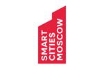 Smart Cities Moscow 2021. Логотип выставки