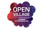 Open Village 2021. Логотип выставки