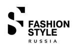 Fashion Style Moscow 2021. Логотип выставки