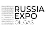 RUSSIA EXPO: OILGAS 2021. Логотип выставки