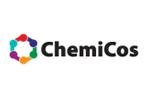 ChemiCos Осень 2021. Логотип выставки