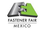 Fastener Fair Mexico 2021. Логотип выставки