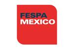 FESPA Mexico 2021. Логотип выставки