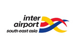 Inter Airport South East Asia 2021. Логотип выставки
