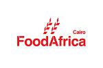 Food Africa 2021. Логотип выставки