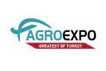 Agroexpo 2021. Логотип выставки