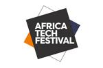 Africa Tech Festival 2021. Логотип выставки