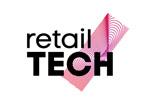Retail TECH 2021. Логотип выставки
