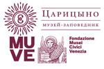 Под маской Венеции 2021. Логотип выставки