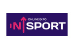 in_Sport 2021. Логотип выставки