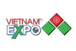 Vietnam Expo 2021. Логотип выставки