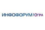 Инфофорум-Югра 2021. Логотип выставки