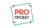 PROпроект 2021. Логотип выставки