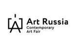 Art Russia 2021. Логотип выставки