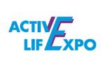 ACTIVE LIFE: Охота. Рыбалка. Туризм 2020. Логотип выставки